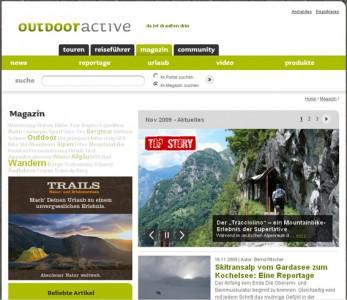 outdooractive.com-Magazin