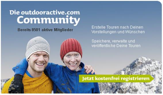 8501 Community-Mitglieder!
