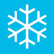 Schneesymbol