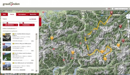 Graubünden ALPregio