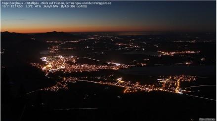 Quelle: foto-webcam.eu