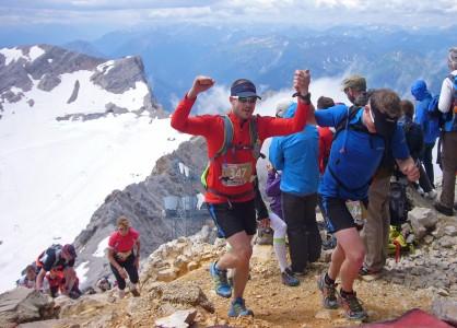 Trailrunning - aber nicht ohne meinen Rucksack