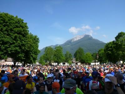 13. Zugspitz Berglauf