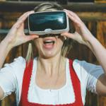 """""""Bayrisch Reality"""" – ein 360-Grad-Heimatfilm zum Träumen!"""