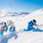 Französische Skigebiete: auf in die Saison 2016/17!
