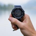 Casio WSD-F20 im Test: die neue Outdoor-Smartwatch