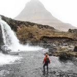 Unsere Daten ermöglichen Outdoor-Abenteuer