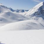 Die Geschichte des Skifahrens