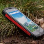 Testbericht: Das neue Outdoor-Smartphone CROSSCALL TREKKER-M1 Core