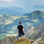Aktivitäten auf Outdooractive – unterwegs auf zwei Beinen