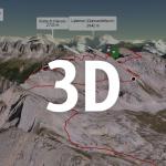 Touren in 3D erleben: Macht euch vorab ein Bild