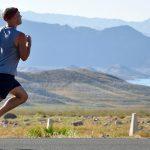 Wie jogge ich richtig?