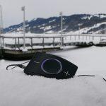 Kommunikation leicht gemacht – der CEECOACH im Winter-Test