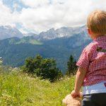 Wandern mit Kindern: So hat die ganze Familie Spaß