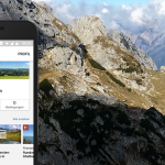 Die neue Outdooractive App - Das Wichtigste auf einen Blick
