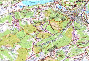 alpenvereinskarte
