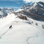 Backcountry-Skiing der Extraklasse mit der neuen T3-Technologie von K2