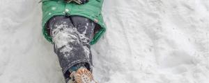 Die passen Wintersportkleidung wählen