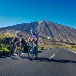 Teneriffa – ein Paradies für Radfahrer