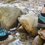 SCARPA Mojito Trail GTX: ein Allround-Wanderschuh im Test