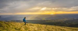 Outdooractive - Sport treiben draußen in der Natur