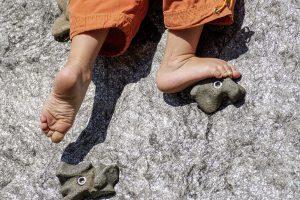 Klettern und Bouldern mit Kindern - Outdooractive