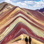 Schluchten, Regenbogenberge und Kulturschätze – Trekkingreisen durch Peru