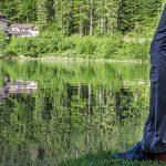 Norit 2.0  – die Trekkinghose von Maier Sports im Test