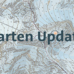 Neues aus der Kartenwelt von Outdooractive