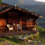Neu: Vorschau der freien Schlafplätze auf Hütten