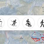 Neue Wintersport-Wegenetze auf Outdooractive (Pro-Feature)