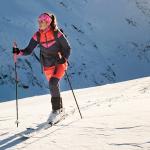Das Zwiebelprinzip: Richtig angezogen auf der nächsten Skitour