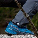SCARPA RUSH: Allroundschuh für flotte Bergwanderer im Test