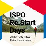Neuigkeiten aus der Outdoorbranche auf den ISPO Re.Start Days