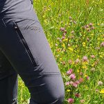 Produkttest: Inara Vario-Outdoorhose von Maier Sports