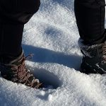 Produkttest: Winterschuhe RENEGADE EVO ICE GTX Ws von LOWA