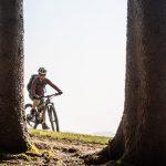 Mountainbiken - Alltag vergessen & die Natur grenzenlos erleben