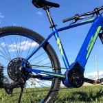 Das E-Bike FISCHER MONTIS 6.0i im Test