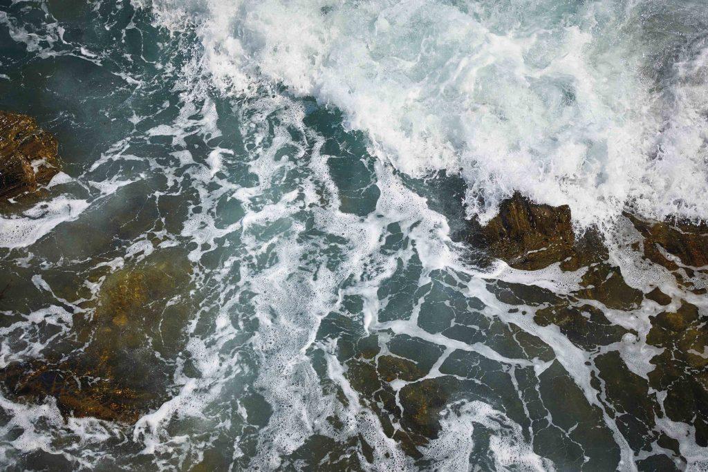 Plastikfreie Ozeane
