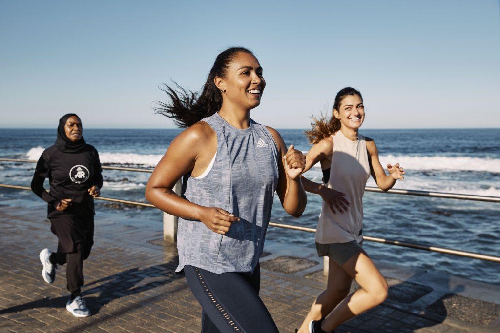 Gemeinsam gegen Plastikmüll beim Run for the Oceans