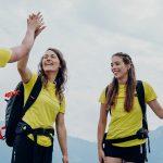 Drei Tage mit adidas TERREX in der Zugspitz Region