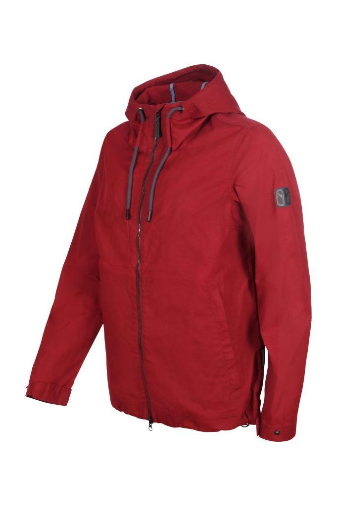 Produktbild Meadowland Outdoor Jacke in Darkred von Elkline